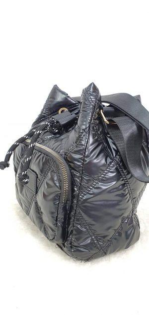 Bolso mochila acolchado