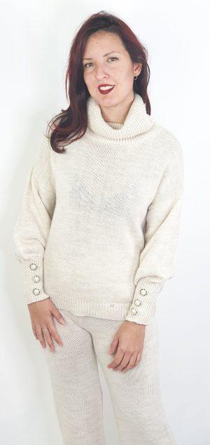conjunto lana