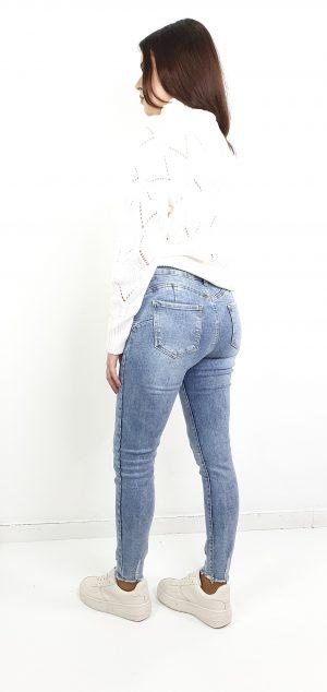 Pantalon push up