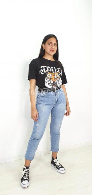 Camiseta tigre touch 08319