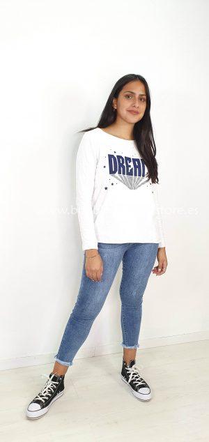 Camiseta dream 38904