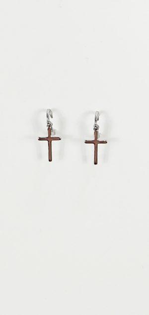 Argolla cruz