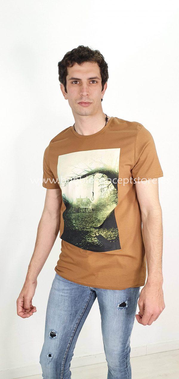 Camiseta ahorcado BT173