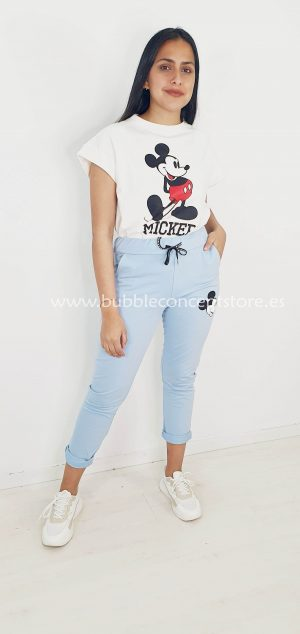 1632 PANTALON DE CHANDAL MICKEY