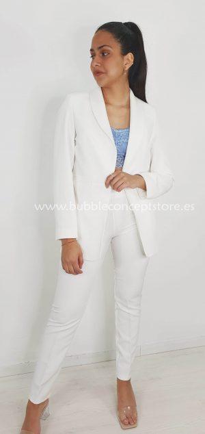 012951 Conjunte traje se chaqueta