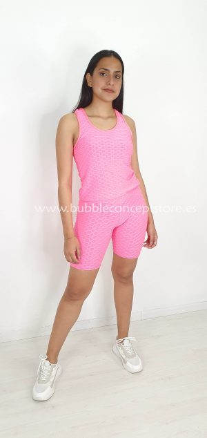 21531 Conjunto sporty brocado