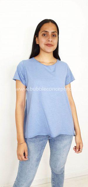 9062 Camiseta básica