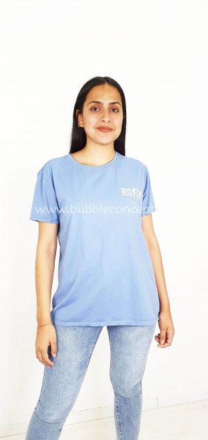 16571 Camiseta ROCK