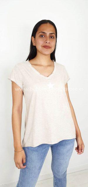 34753 Camiseta estrella