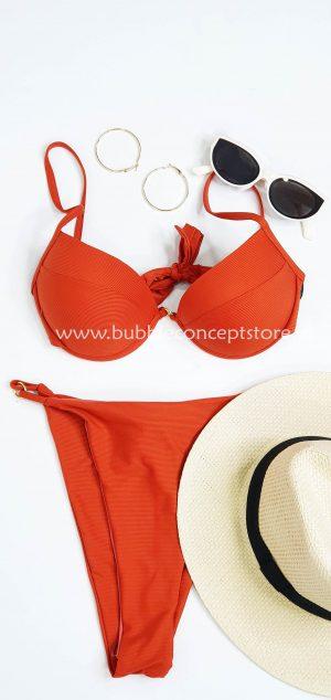 LW001 Bikini canalé