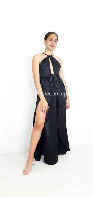 10140 Vestido gala