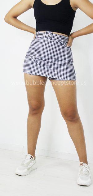 15593 Falda pantalón corta