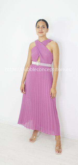 0632 Vestido largo Paula