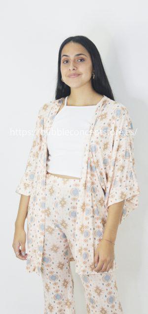 1467 Kimono licra fria