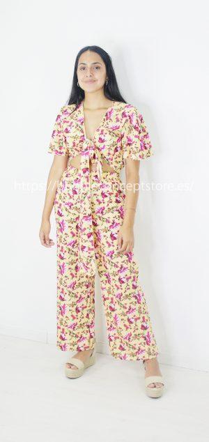 21475 Conjunto floral Elisa