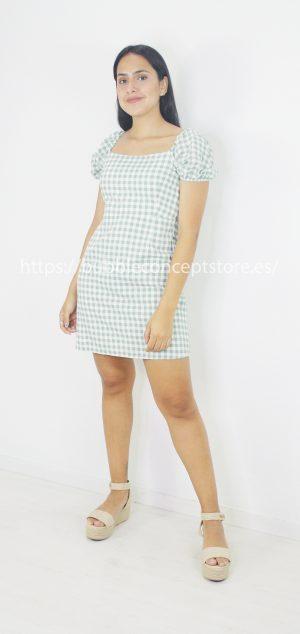 13821 Vestido Vichy