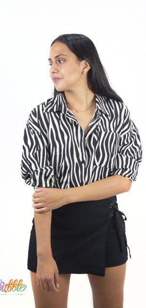 FR265 Camisa Túnez