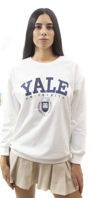 A9601 Sudadera Yale