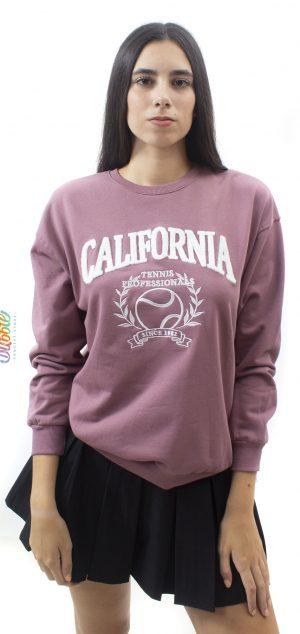 A9633 Sudadera California