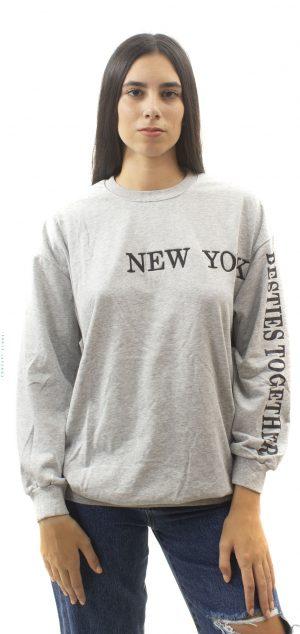 A9616 Sudadera New York