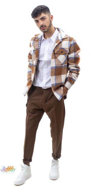 PU2141 Pantalón chino
