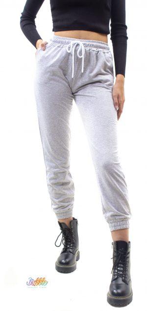 314 Pantalón Jogger básico