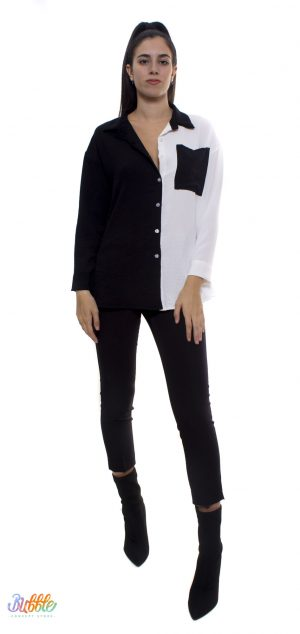 0019 Pantalón chino básico